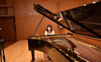 [ET-ENT 클래식] 세 명의 작곡가, 세 가지 색 연주 '윤유진 피아노 독주회'