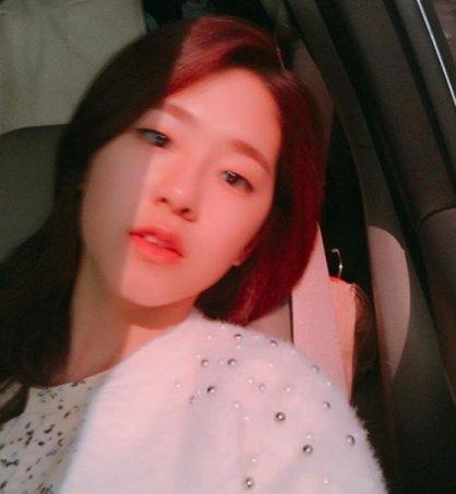 """'내성적인 보스' 박혜수 종영소감 """"내가 부족해서 미안하고 또 미안하고"""""""