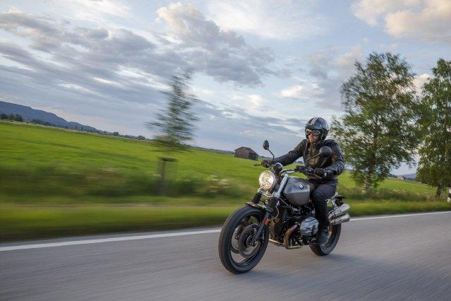 BMW 모토라드, 투어리스트 트로피 2017 개최