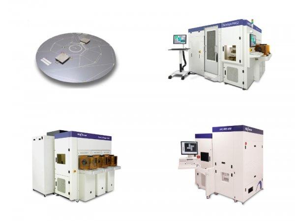 KLA-Tencor Corporation의 첨단 IC 제조장비  4가지 측정 시스템