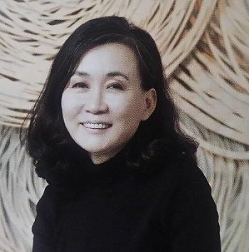 [배미애의 아틀리에 풍경] 라이트아트 작가 최수환의 'Emptiness'