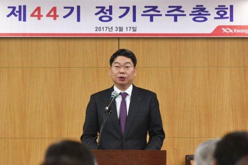 [업계주총]아모레피시픽그룹, 광동제약