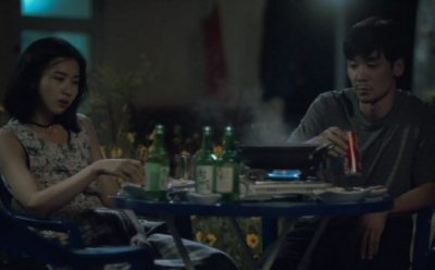 [ET-ENT 영화] 'No Sad'(감독 Sun Xiao Chen) 제19회 한예종 졸업영화제(68)