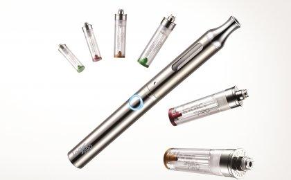 JTI 코리아에서 제조, 판매하고 있는 전자담배인 '로직 프로'를 앞으로 수도권뿐만 아니라 전국에서 구입할 수 있게 됐다. 사진=JTI 코리아 제공