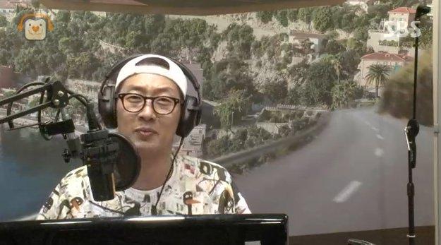 '김창렬의 올드스쿨' 오늘(20일)부터 러브FM으로 채널 이동