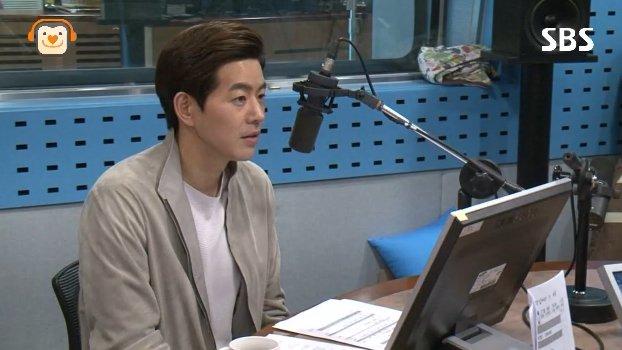 """'아침창' 이상윤 """"늘 착하고 바른役…실제론 안 그래"""""""