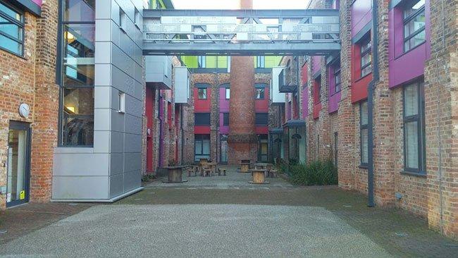 사진 :건축가 이혜성