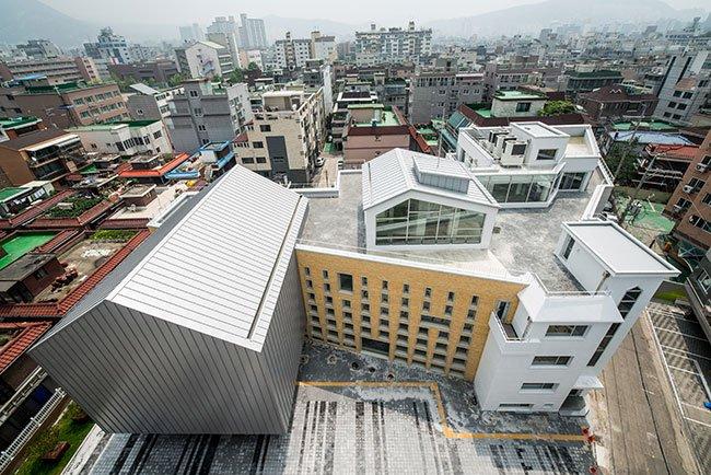 [윤창기의 건축이야기] 도시로서의 서울, 재생이 필요한 이유