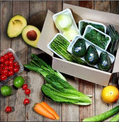 온라인쇼핑몰 '롯데닷컴'은 프리미엄 식품 전문매장 '특별한 맛남'을 통해 온라인 신선식품 장보기 서비스 '가락상회'를 선보였다고 밝혔다. 사진=롯데닷컴 제공