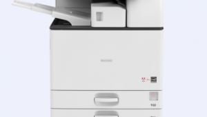 리코코리아, A3 흑백 디지털 복합기 6종 출시