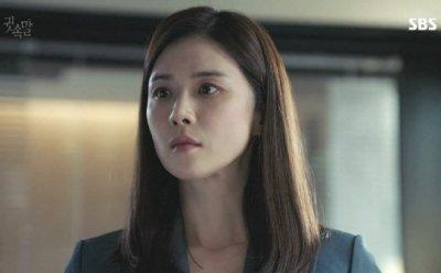 [ET-ENT 드라마] '귓속말'(2) 외적 캐릭터 구축 후 내면으로 깊숙이 들어가다