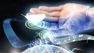 소리·혈압· 체중까지 재는 소프트 로봇피부 개발