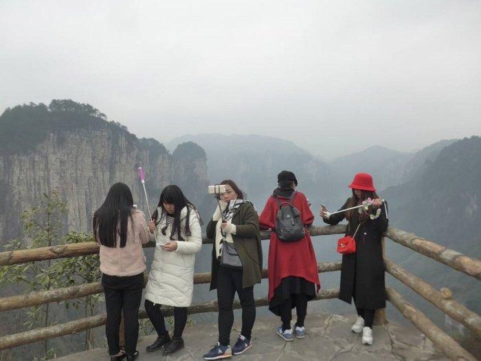 [허여사의 여행일기 중국편] Day-12