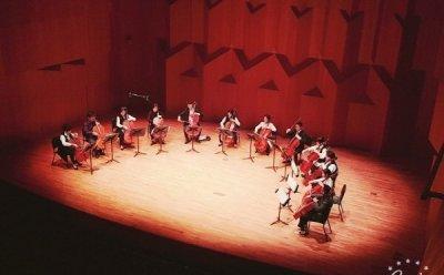 [ET-ENT 클래식] 서울솔리스트 첼로앙상블 제21회 정기연주회 '첼로로 듣는 전래동요&뮤지컬'