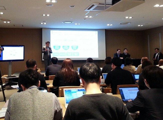 삼성SDS는 지난 6일 기업용 블록체인 플랫폼 Nexledger(넥스레저)와 블록체인 신분증(Digital Identity) 및 지급결제(Digital Payment) 서비스를 발표했다.