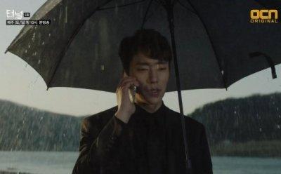 [ET-ENT 드라마] '터널'(5) 하루 종일 빗소리가 들린다