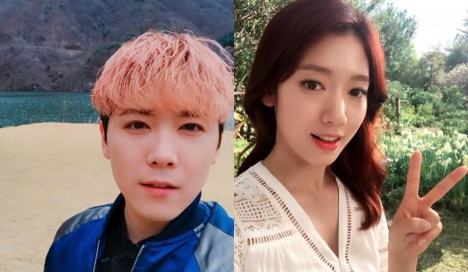 """이홍기 """"박신혜와 연애상담하는 사이...남자친구보다 편하다"""""""