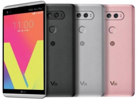 온라인 공식 스마트폰 구매사이트 '핫딜폰'이 18일부터 봄맞이 특가이벤트를 시작했다. LG V20. 사진=핫딜폰 제공