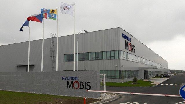현대모비스, 車 램프 유럽 현지서 생산한다