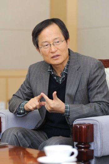박경엽 한국전기연구원장