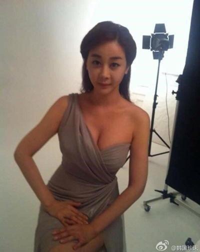 사진=함소원 웨이보