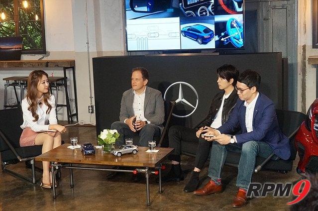 메르세데스-벤츠, 'GLC 쿠페' 추가…SUV 年 1만대 판매 노린다