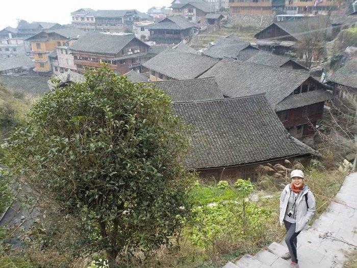 [허여사의 여행일기 중국편] Day-19