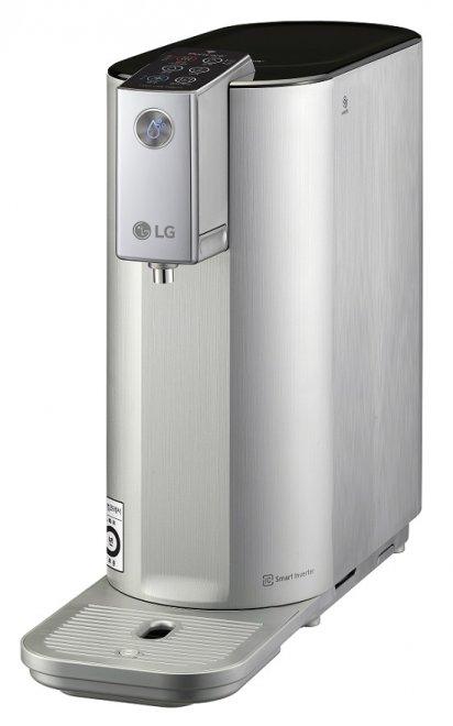 LG 퓨리케어 슬립 업다운 정수기