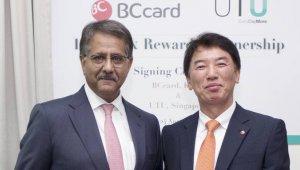 비씨카드, 글로벌 포인트 제휴사업 추진