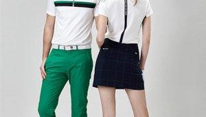 KYJ GOLF, 새로운 패션 감성 제안 'SWORD'