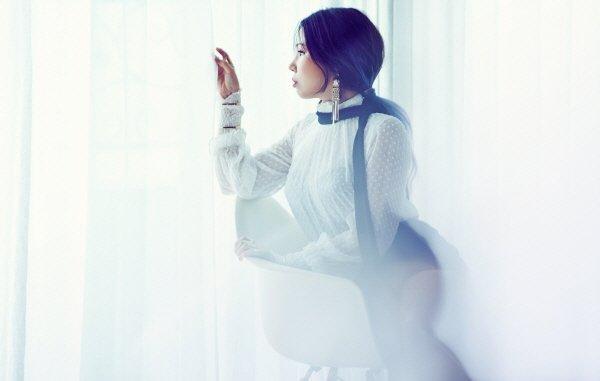'알리자 콘서트' 알리. 사진=JUICE Entertainment 제공