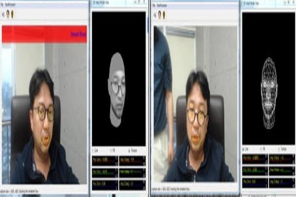 OezSoft's face recognition technology boasts more elaborate versatility and security through 3D mapping.
