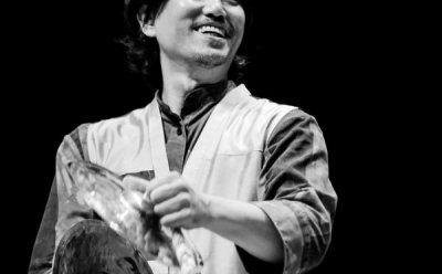 [ET-ENT 인터뷰] 아쟁 연주가 장재효, 그가 꿈꾸는 세상 '힐링퍼커션 바람의숲'