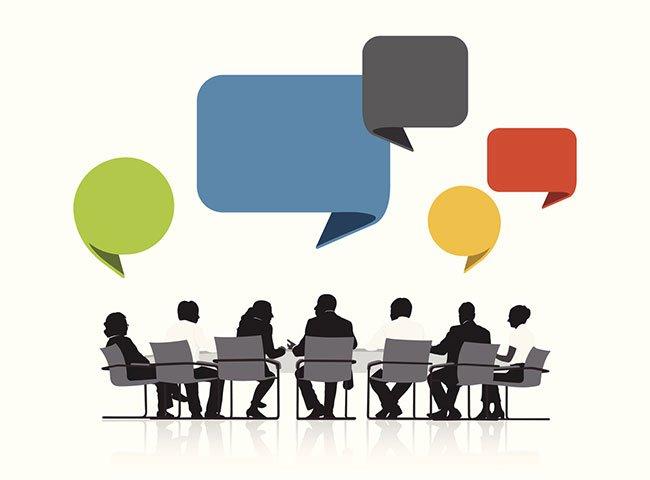 [이규황의 직장생활백서] 회의, 피할 수 없다면 열심히 참여하라.