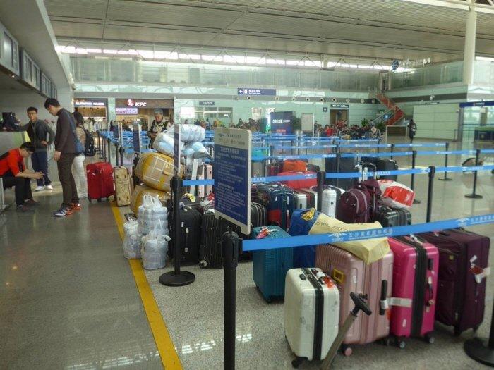 [허여사의 여행일기 중국편] Day-23