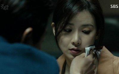 [ET-ENT 드라마] '귓속말'(11) 드라마 속 사리대화와 심정대화, 작고 낮은 목소리로 직면하게 했을 때의 강력함