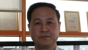 [혁신기업]현동훈 산기대 교수, 중국에 스마트시티용 LED 가로등시스템 테스트베드 설치