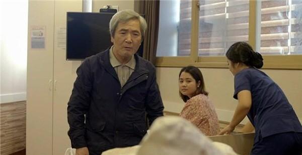 '첫만남' 스틸사진. 사진=박재현 감독 제공