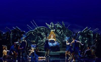 [ET-ENT 오페라] 국립오페라단 '오를란도 핀토 파쵸'(1) 비발디의 오페라, 바로크 오페라