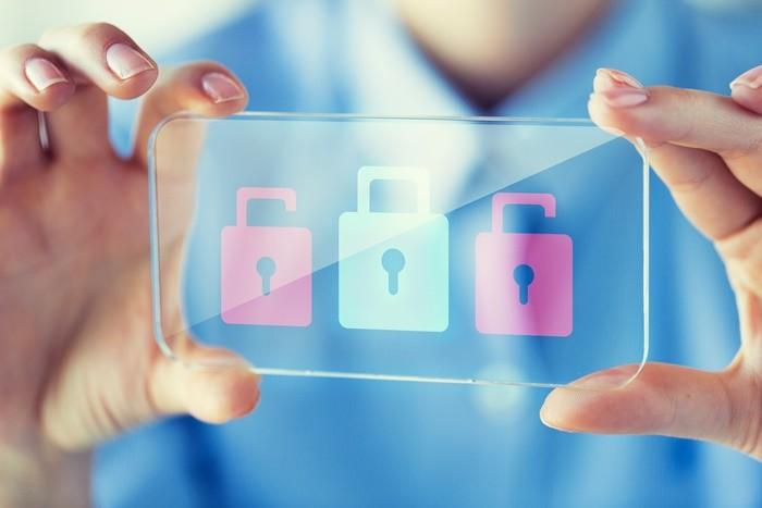 랜섬웨어 공포 속, 스마트폰 보안은?