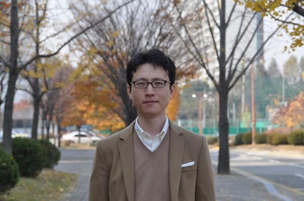 '첫만남' 박재현 감독. 사진=박재현 감독 제공