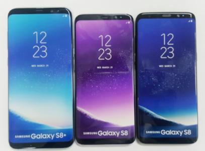 네이버 공식 스마트폰 구매 사이트 '핫딜폰'은 갤럭시s8, 플러스 정식판매를 진행해 갤럭시s8, 플러스 구매 때 기어s3 프론티어를 특가에 제공하는 이벤트를 진행한다고 15일 밝혔다. 사진=핫딜폰 제공