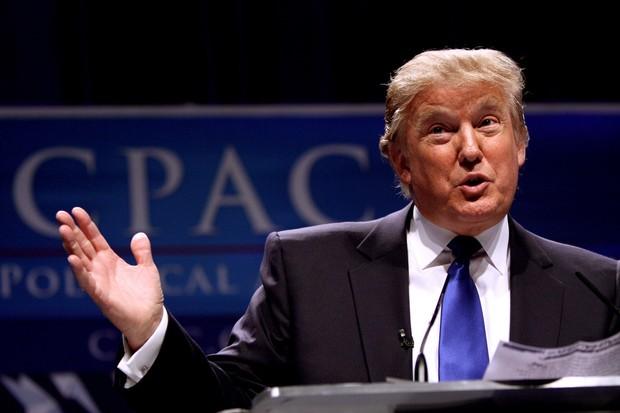 트럼프 지지율 '역대 최저' 38%…공화당 의석 대거 이탈 우려