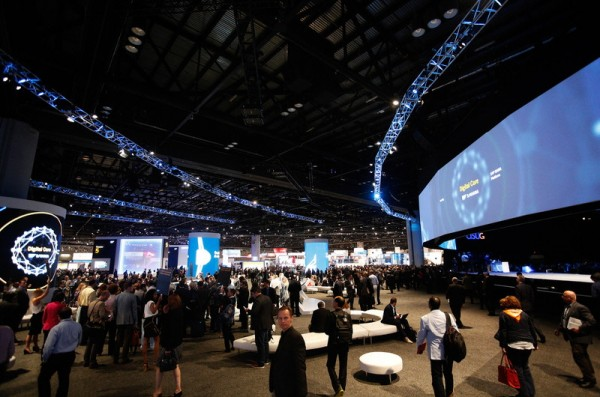 SAP 는 5월 16일부터 18일까지 미국 플로리다주의 올랜도에서 연례 최대 IT 컨퍼런스인 '사파이어 나우(SAPPHIRE NOW)'를 개최한다.