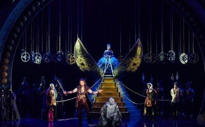[ET-ENT 오페라] 국립오페라단 '오를란도 핀토 파쵸'(3) 재공연을 통해 완성도를 높인 작품