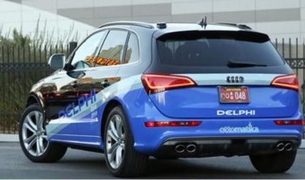 인텔-BMW, 델파이와 자율주행차 플랫폼 개발 협력