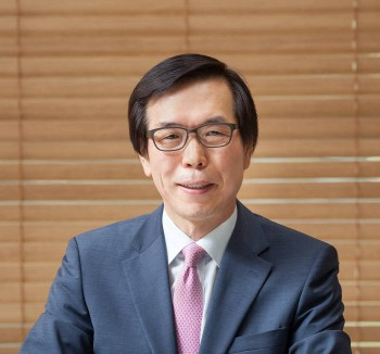 김병수 국토교통과학기술진흥원장