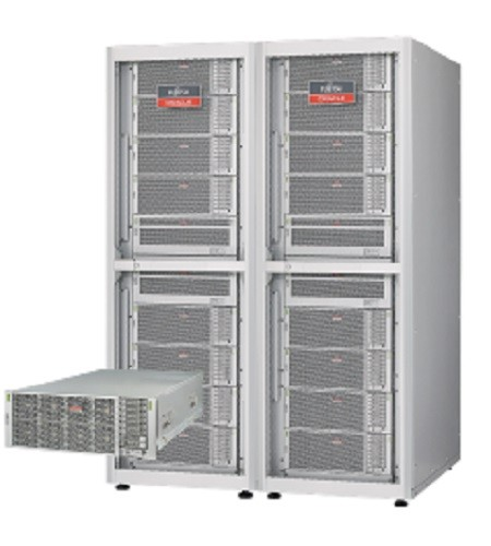SPARC M12-2 서버