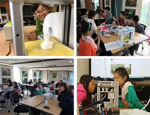 '코딩창의캠프' 6월 서울교대서 개최