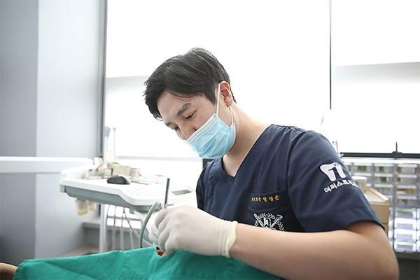 치과치료, 자연치아 보존에 보다 집중해야